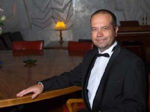 Peter Grunnet Lauritzen