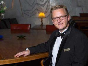 Torben Lage Frandsen